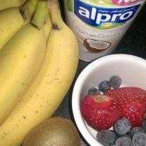 Better Breakfast Smoothies