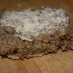 Breadmaker Brown Loaf