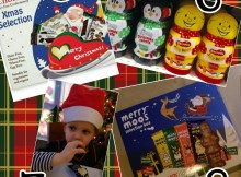 Christmas Dairy Free Treats