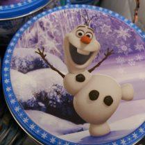 Frozen Choc Chip Cookies