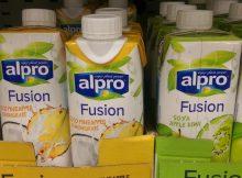 Alpro Fusion