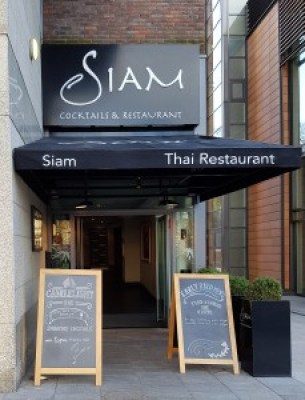 Siam Thai Dundrum