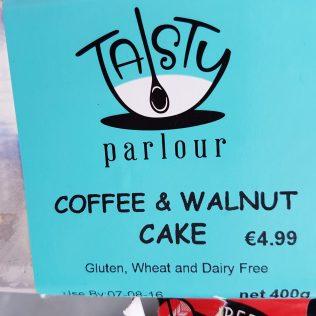 tasty parlour
