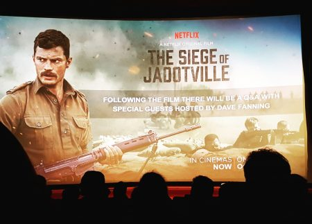 Siege of Jadotville