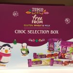 choc selection box