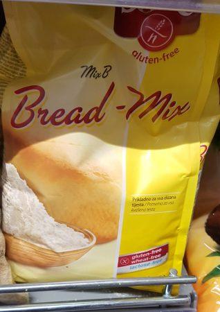 Schar Bread Mix