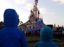 disneyland paris with food allergies