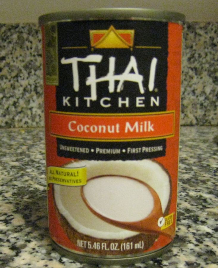 Thai Kitchen Coconut Milk - The Dairy Free TravelerThe Dairy Free ...