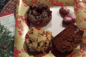 Babycakes pastries