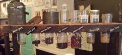 Dun-Well's Tea Selection