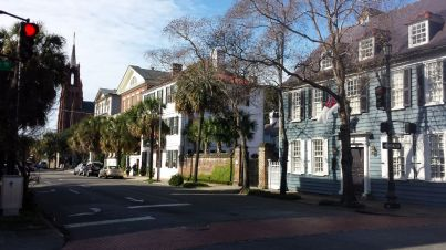 Broad Street, Charleston, SC