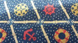 Carolina Belle's rug