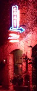 Coast Bar & Grill