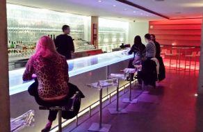 Downstairs Bar at Morimoto's