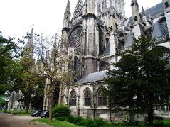 St. Ouen Exterior