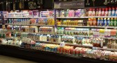 Dairy Aisle in 55 Fulton