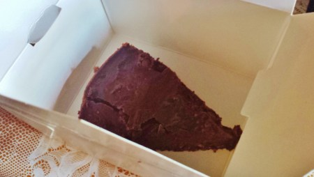 Raw Chocolate Pie from Rawlly