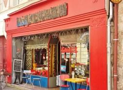 La Rose des Vents Snack in Rouen