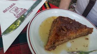 Mehana Izvora Dessert