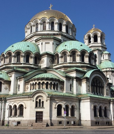 Saint Sofia Crypt and Sofia Archeology Museum Highlight Last Bulgaria Day