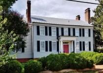 Fredericksburg Period Home 2