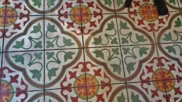 Zabb Elee Floor Tiles