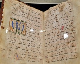 Medieval Antiphonary