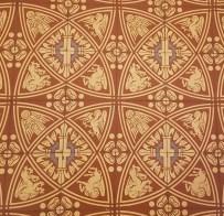 Dominican Church Floor Tile