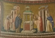 Mosaic of the Presentation