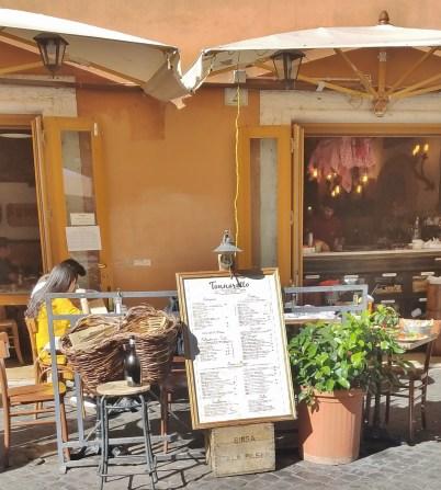 Tonnarello Restaurant