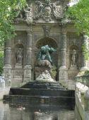 Medici Fountain, Jardin du Luxembourg