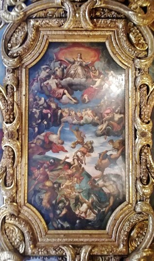 The Triumph of Faith by Veronese