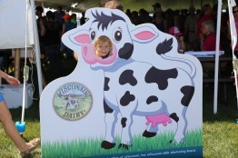 Fun photos at the 2016 Breakfast thanks to the Wisconsin Milk Marketing Board!
