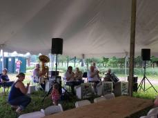 Live Music at the 2017 Kewaunee County Breakfast on the Farm
