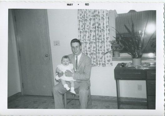 Jim Junion & Peggy (5th generation Junion Homestead Farm)