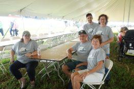 Junion Homestead Farm family pride!