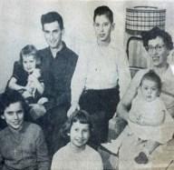 Kinnard Farms Old Family Photo