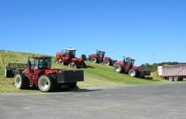 Kinnard_Farms-KF_Silage_Pile6