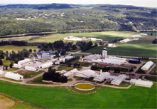100 years of research excellence at the Dairy and Swine Research and Development  Centre