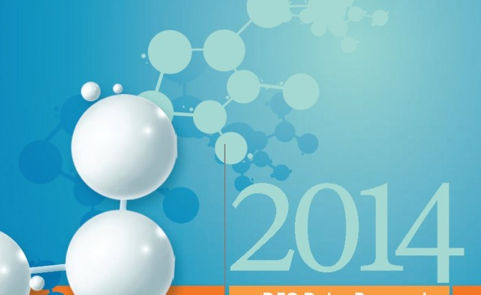 New!! DFC Research Investments and Activities in 2014