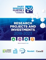 Dairy Cluster 3_Research Projects and Investments_019(v20)