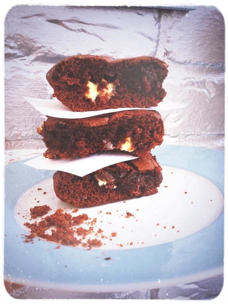 Amazing chocolate brownies