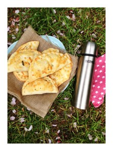 quick vegetable pasty recipe