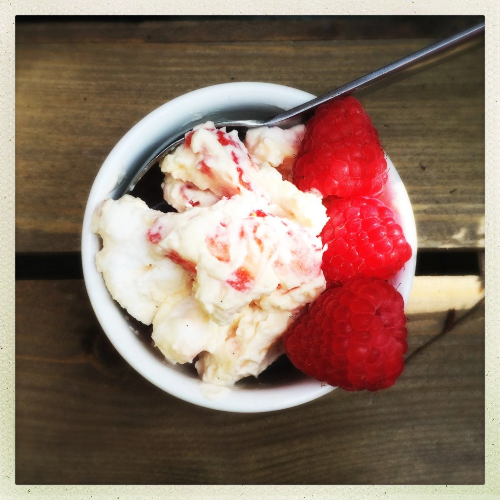 Easiest Eton Mess