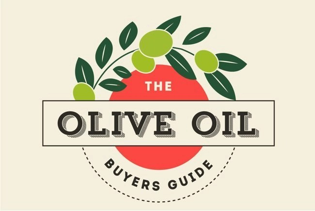 The buyers guide to olive oil