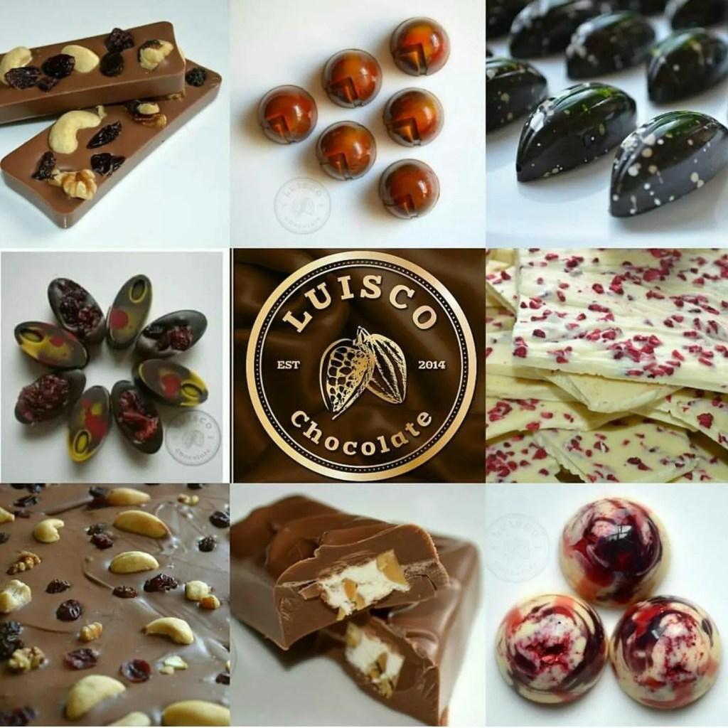 Luisco Chocolate