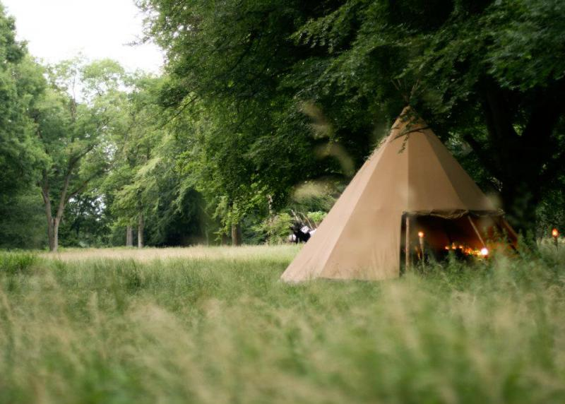Camp Wilderness Bushcraft Days: Looking Forward to a Day of Family Fun!