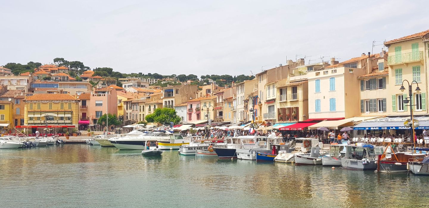 5 Beautiful Coastal Towns in Provence