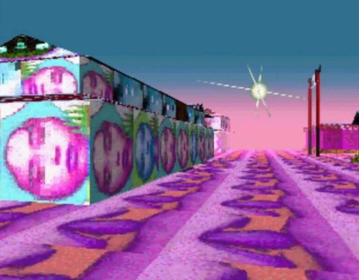 「LSD」フィールド11