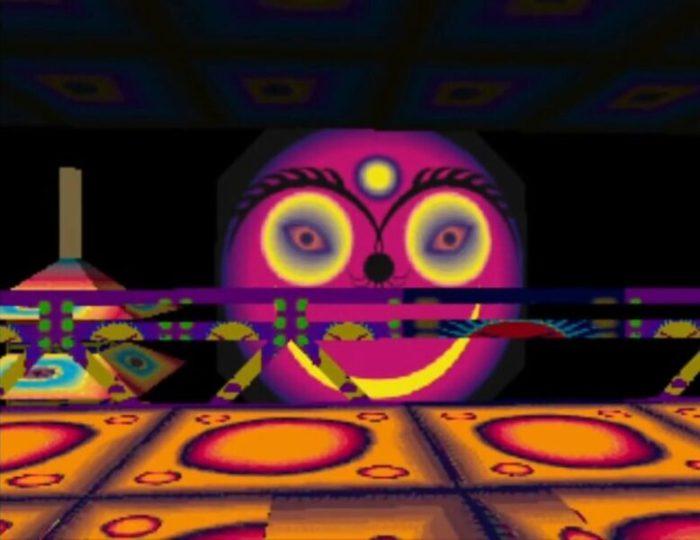 「LSD」フィールド9